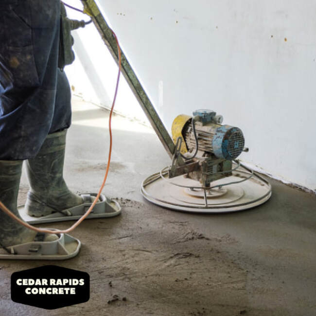 affordable concrete polishing services